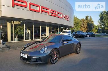 Купе Porsche 911 2020 в Днепре