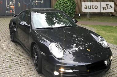 Купе Porsche 911 2011 в Киеве