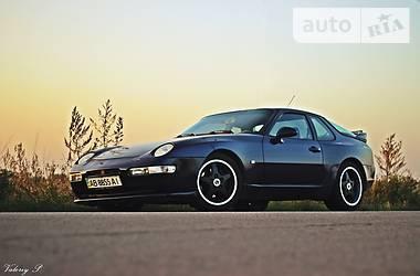 Porsche 968 1992 в Виннице
