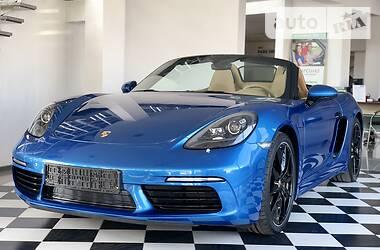 Porsche Boxster 2016 в Харькове