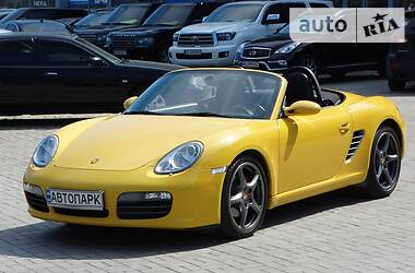 Porsche Boxster 2007 в Днепре