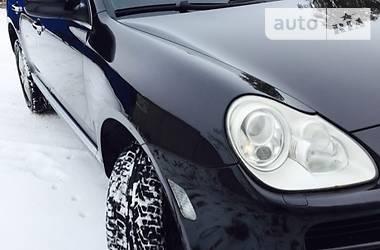 Porsche Cayenne 4.5 2006