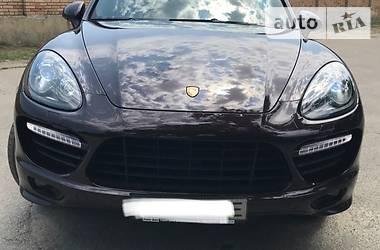 Porsche Cayenne 2014 в Мелитополе
