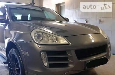 Porsche Cayenne 2007 в Тернополе
