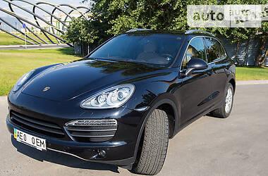 Porsche Cayenne 2011 в Дніпрі
