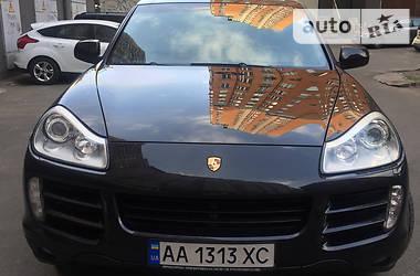 Porsche Cayenne 2008 в Києві