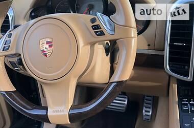 Porsche Cayenne 2013 в Черновцах