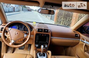 Porsche Cayenne 2008 в Львове