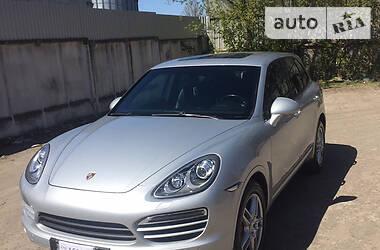Porsche Cayenne 2013 в Тернополе