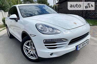Porsche Cayenne 2013 в Днепре