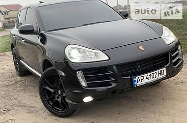 Porsche Cayenne 2007 в Киеве