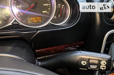 Позашляховик / Кросовер Porsche Cayenne 2005 в Харкові