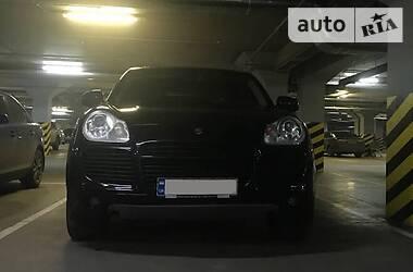 Porsche Cayenne 2003 в Волчанске