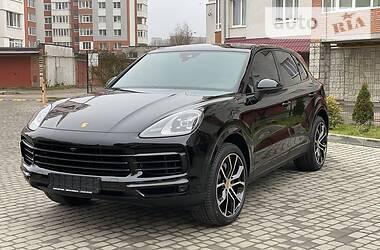 Porsche Cayenne 2018 в Львове