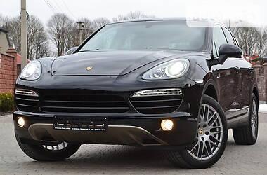 Porsche Cayenne 2013 в Рівному