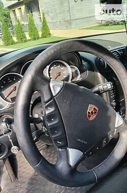 Позашляховик / Кросовер Porsche Cayenne 2007 в Чернігові