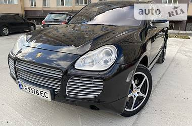 Внедорожник / Кроссовер Porsche Cayenne 2006 в Сумах