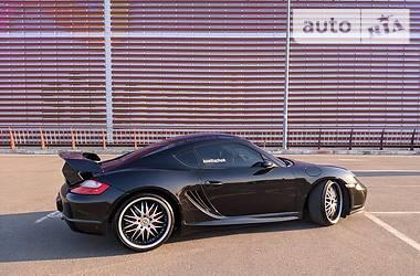 Porsche Cayman 2007 в Киеве