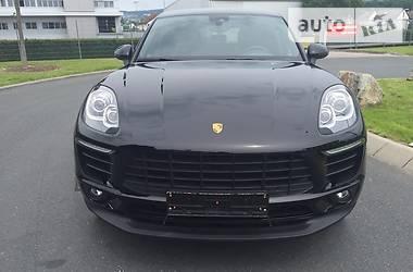 Porsche Macan 2018 в Киеве