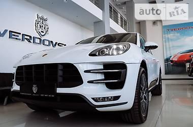 Porsche Macan 2014 в Одессе
