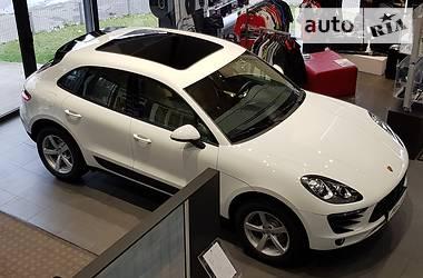 Porsche Macan 2018 в Одессе