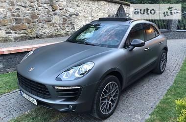 Porsche Macan 2014 в Киеве