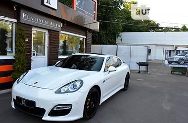Porsche Panamera 2010 в Одессе