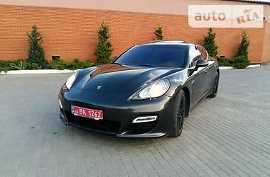 Porsche Panamera 2010 в Черноморске