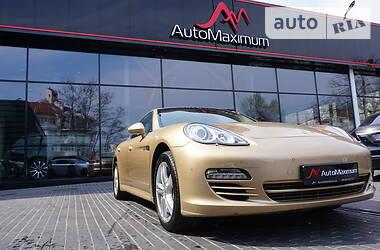 Porsche Panamera 2011 в Одессе
