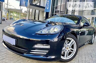 Porsche Panamera 2011 в Харькове