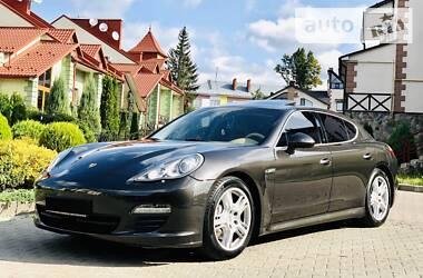 Porsche Panamera 2009 в Черновцах