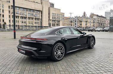 Porsche Taycan 2020 в Києві