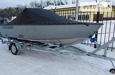 Човен Powerboat 470 2021 в Одесі