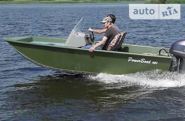 Powerboat PB-420 2017 в Киеве