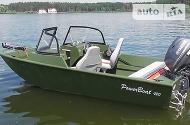 Powerboat PB-420 2017 в Обухове