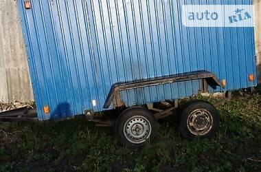 Прицеп Автоприцеп 2009 в Прилуках