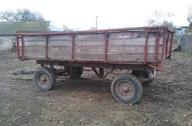 Прицеп Тракторный 1995 в Чернигове