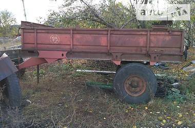 Причеп Тракторный 1990 в Первомайську
