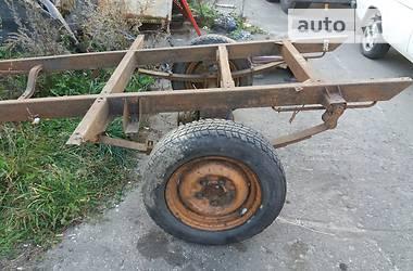 Прицеп Тракторный 1986 в Калуше