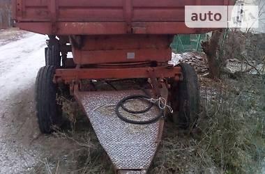 Прицеп Тракторный 1996 в Каменском