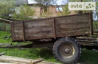 Прицеп Тракторный 1994 в Шумске