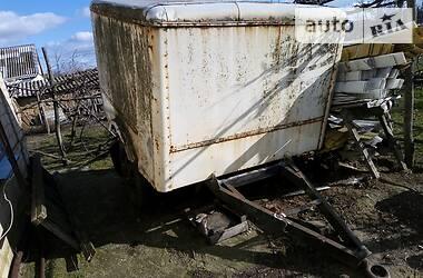 Прицеп Тракторный 1990 в Акимовке