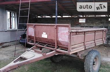 Прицеп Тракторный 1986 в Стрые