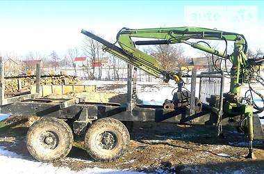 Прицеп Тракторный 2019 в Хмельницком