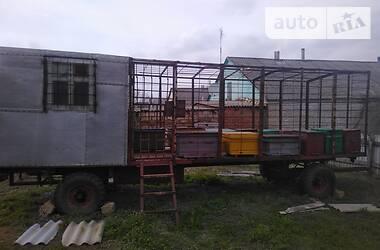 Причеп Тракторный 2001 в Великому Бурлуку