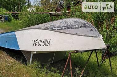 Лодка Прогресс 4 1978 в Кременчуге