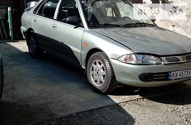 Proton 415 1995 в Мукачево
