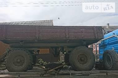 ПТС 4 1990 в Тернополе
