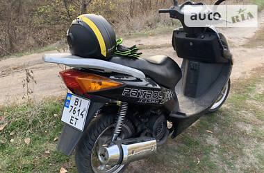 Qingqi QM125 2007 в Полтаве