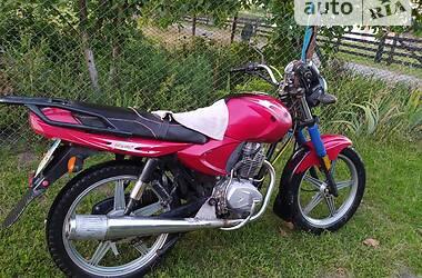 Мотоцикл Классік Qingqi QM125 2008 в Рокитному